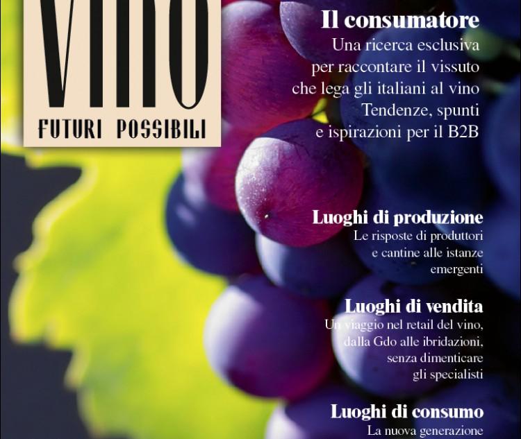 rapporto vino 2013