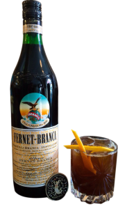 Darth Fernet