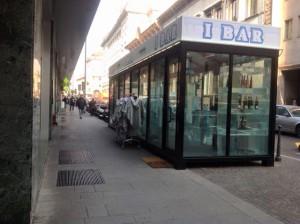 IBar Cubetto 1