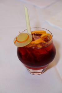 Cocktail Denny di Gionata Repetto