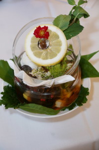 Cocktail Ritmo di Angelo Carpentieri