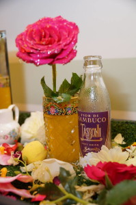 Cocktail Tassoni Summer Flower di Daniele Cicolari