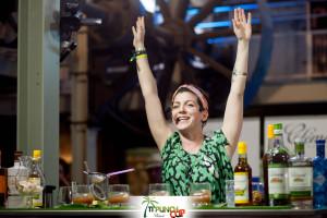 Valentina Grilli (Mag Café, Milano), ottavo posto
