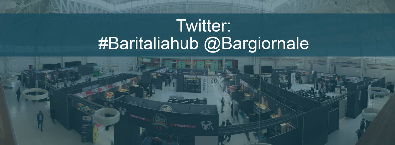 #Baritaliahub