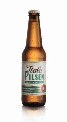 Itala Pilsen, Padova