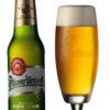Pilsner Urquell in versione pastorizzata in bottiglia 33 cl.