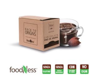 Foodness Olibar Cioccolata Fino de Aroma