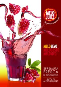 Melo Juice Soul Food