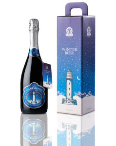 Winter Beer Theresianer, ambrata (9° alc) in bottiglia 75 cl (theresianer.com)