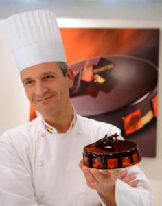 Luigi Biasetto, Maestro Pasticcere