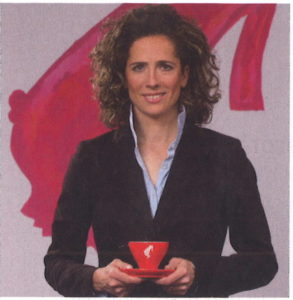 Christina Meinl, responsabile globale innovazioni Gruppo Julius Meinl