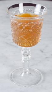 Cocktail Americanino di David Wondrich