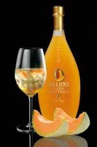 Bottega Melon Spritz.