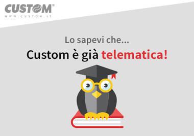 Custom gi telematica bargiornale for Elenco scadenze fiscali 2017