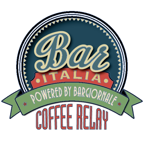 Baritalia Hub Coffee Relay