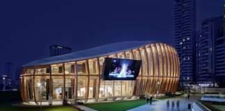 Barawards Dinner Gala 2018 Unicredit Pavilion