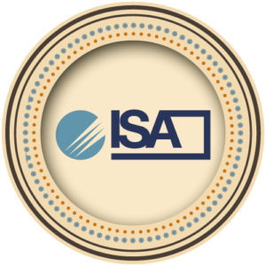 Logo ISA