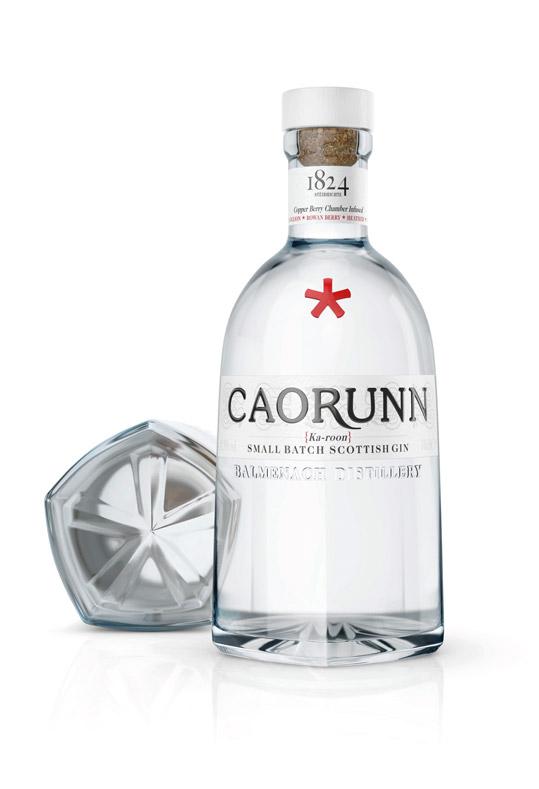 Caorunn Gin Compagnia dei Caraibi