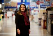 Metro Cash and Carry Italia Tanya Kopps