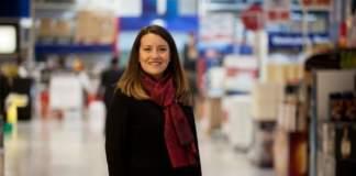 Metro Cash and Carry Italia Tanya Kopps