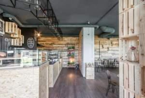 Penka Coffe Bar
