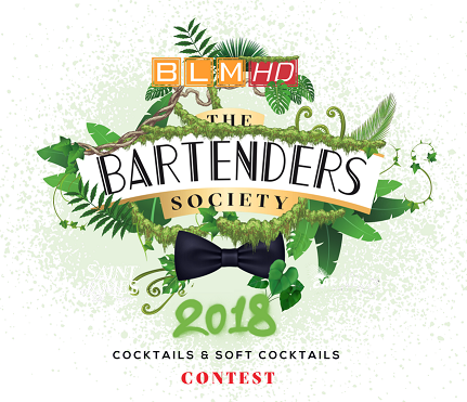 St James cocktail contest