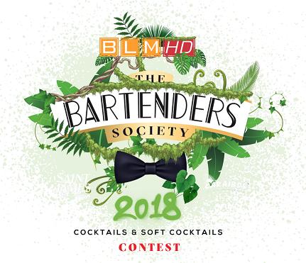 St James cocktail contest