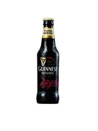 Birra Guinness Original Irish Stout