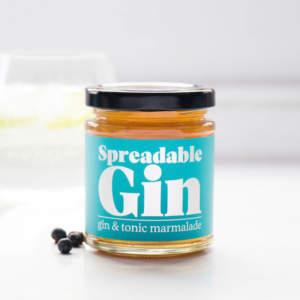 Marmellata gin