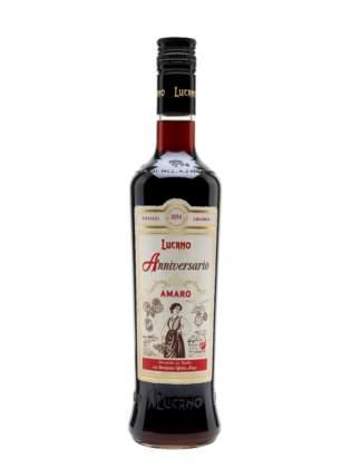 Amaro Lucano Anniversario.