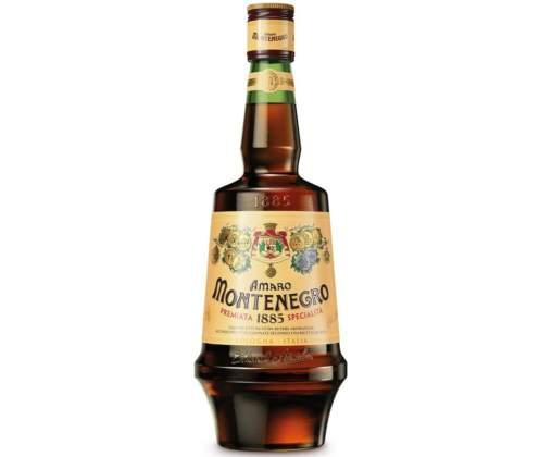 Amaro Montenegro.