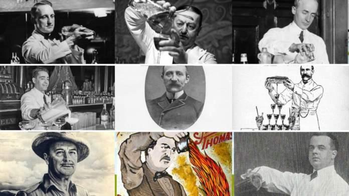 Collage Pionieri
