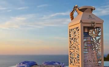 Mediterranean Inspirations Gin Mare