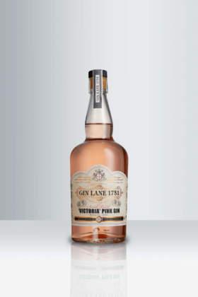 Gin lane Victoria Pink