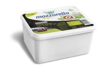 mozzarella Bayerland