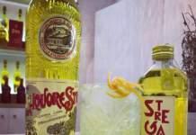 Premio Strega Mixology Liquore Strega