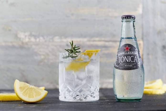 tonica Sanpellegrino