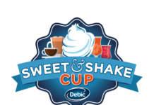 Sweet & Shake Cup Debic
