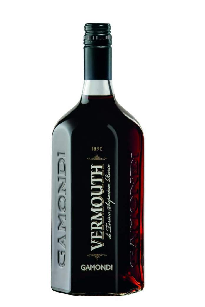 vermouth Gamondi