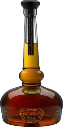 Willet Pot Still Reserve Whiskey.