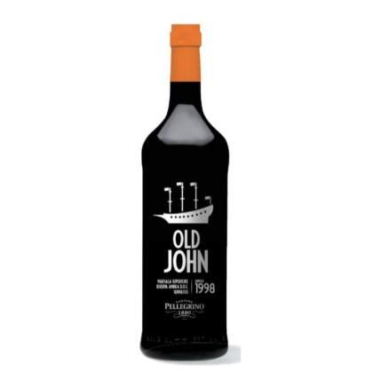 Old John ambra semisecco