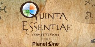 Quinta Essentiae Competition