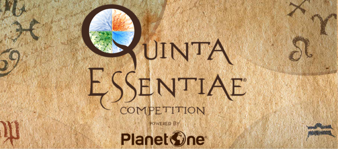 Quinta Essentiae Competition