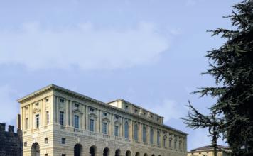 Palazzo della Guardia Baritalia