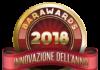 Barawards Premio Innovazione dell'anno 2018