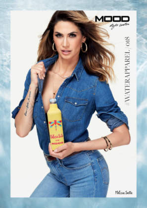 Water Apparel MOOD by Melissa Satta