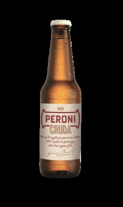 Peroni Cruda