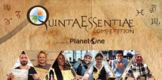 Quinta Essentiae