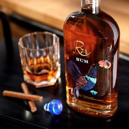 Roner R74 Alpine Rum