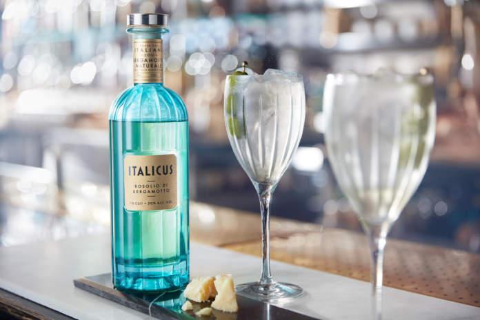 aperitivo Italicus